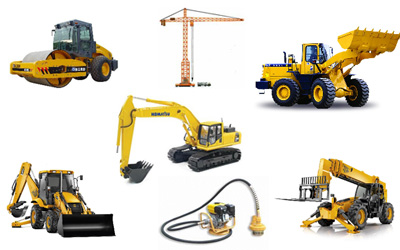 Choose the Right Construction Equipment 01