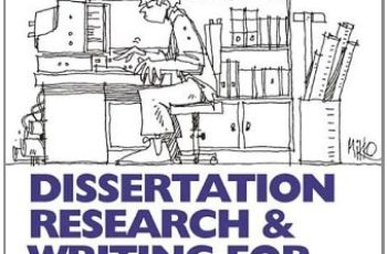 Dissertation research writing construction