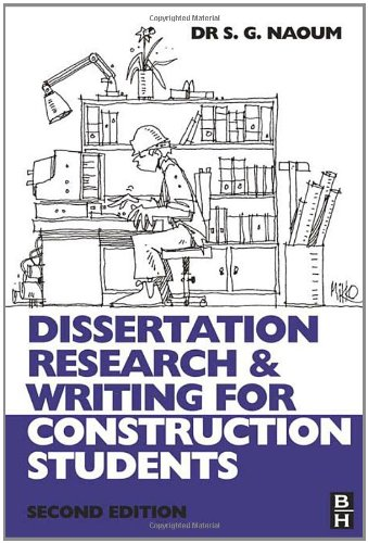 construction dissertation subjects