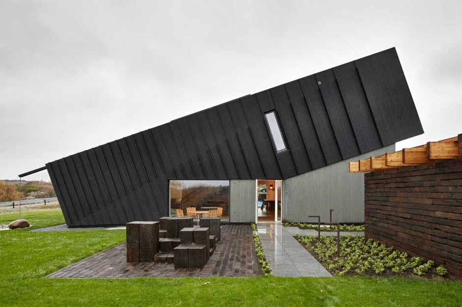The ZEB Pilot House by Snohetta 2