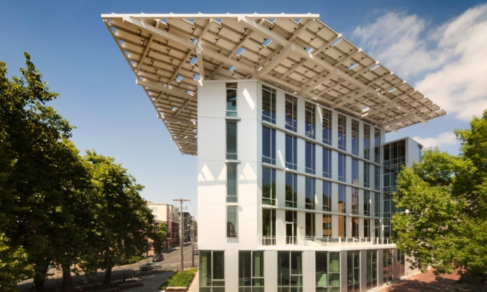greenest building on the planet 2
