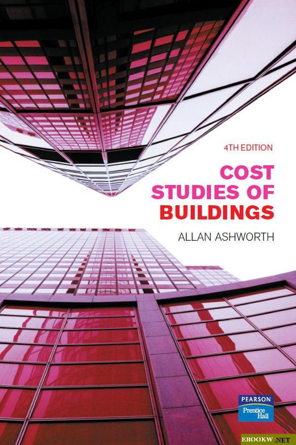 Cost Studies of Buildings 2